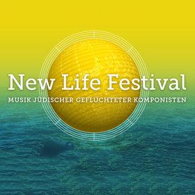 Bild Veranstaltung: NEW LIFE Festival