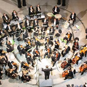 Bild Veranstaltung: Donau Philharmonie Wien