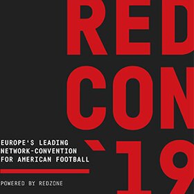 Image: Redcon Convention American Football