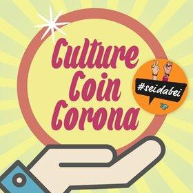 Image: culture coin corona - Region Aachen