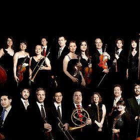 Image Event: La Folia Barockorchester