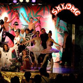 Bild: Traumtheater Salomé