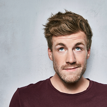 Bild: Luke Mockridge