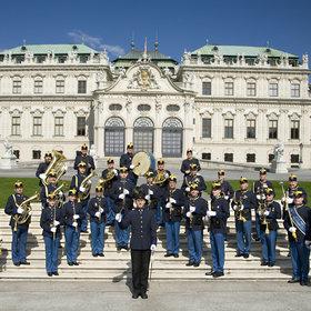 Bild Veranstaltung: Wiener Regimentsorchester