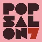 Bild Veranstaltung: POPSALON FESTIVAL 2017