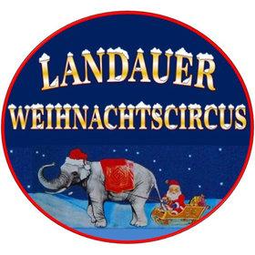 Bild Veranstaltung: Landauer Weihnachtscircus
