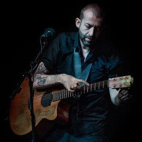 Bild Veranstaltung: Jon Gomm