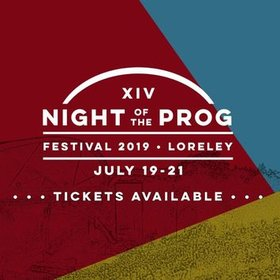 Image: Night of the Prog Festival