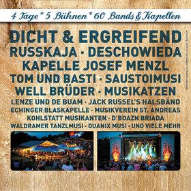 Image: Brass Wiesn Festival