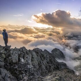 Image Event: Ulla Lohmann - Abenteuer Dolomiten & Südtirol