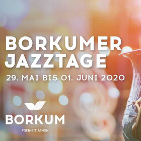 Image: Borkumer Jazztage