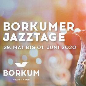 Image Event: Borkumer Jazztage