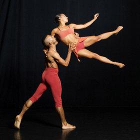 Bild Veranstaltung: Jon Lehrer Dance Company