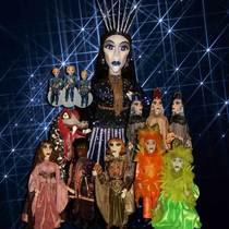 Bild Veranstaltung Nostalgisches Puppentheater