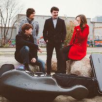Bild Veranstaltung Furiant Quartet