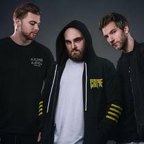 Bild: ApeCrime EXIT - Tour 2017