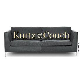 Bild Veranstaltung: Kurtz auf der Couch