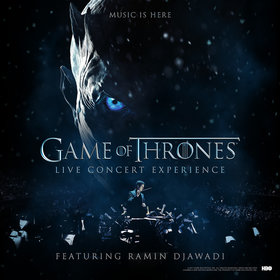 Bild: GAME OF THRONES feat. Ramin Djawadi