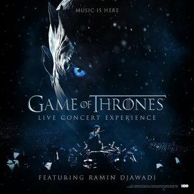 Image: GAME OF THRONES feat. Ramin Djawadi