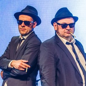 Image: The Blues Brothers