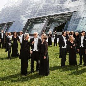 Bild Veranstaltung: NDR Chor