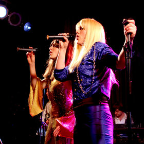 Image: ABBA Night – The Tribute Concert