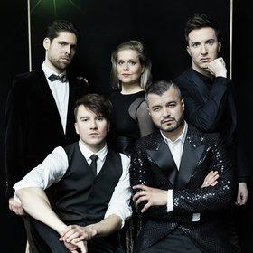 Bild Veranstaltung: Spark – die klassische Band