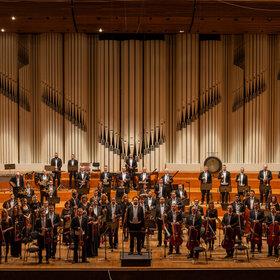 Image: Radio-Sinfonieorchester Bratislava