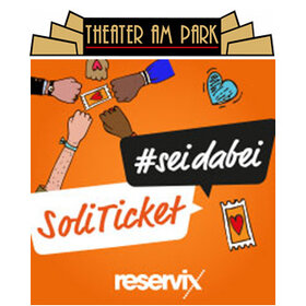 Image Event: Spenden-Ticket – Theater am Park