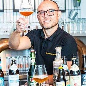 Image Event: Digitale Bier-Verkostung mit Karsten Morschett