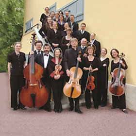 Image Event: Concerto Brandenburg