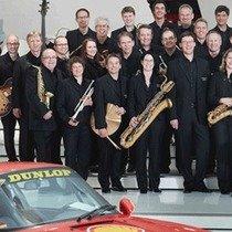 Bild: Porsche Big Band