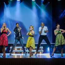 Bild Veranstaltung Musical Highlights