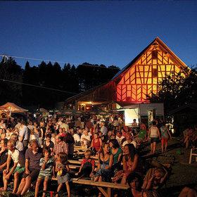Bild Veranstaltung: Einhaldenfestival