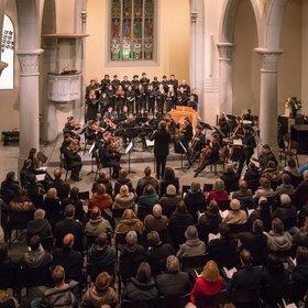 Bild Veranstaltung: J.S. Bach - Magnificat und Osteroratorium