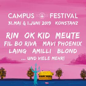 Image: Campus Festival Konstanz