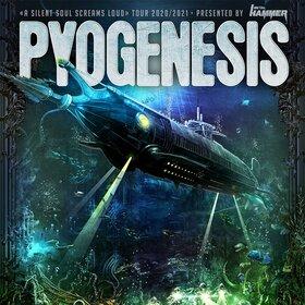 Image Event: Pyogenesis