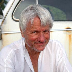 Image Event: Jürgen Becker