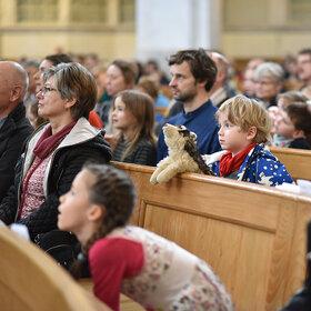 Image Event: Kirchenklänge für junge Ohren