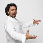 Bild Veranstaltung: DIE GROSSE VERDI NACHT - Cristian Lanza & Milano Festival Opera