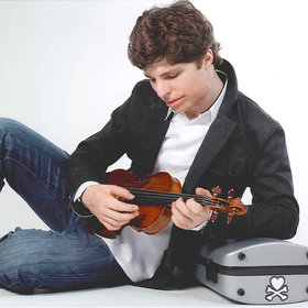 Image Event: Augustin Hadelich