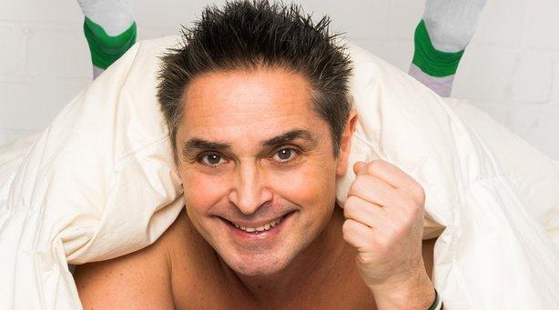 Bild: Roberto Capitoni - >> Italiener schlafen nackt
