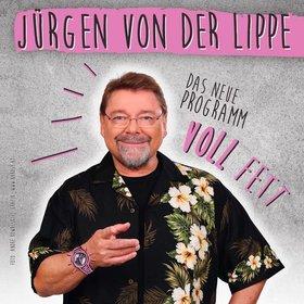Bild Veranstaltung: Jürgen von der Lippe