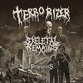 Bild Veranstaltung: Terrorizer
