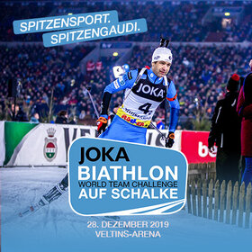 Image: JOKA Biathlon WTC auf Schalke