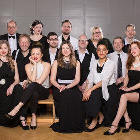 Image Event: Jazzchor Freiburg
