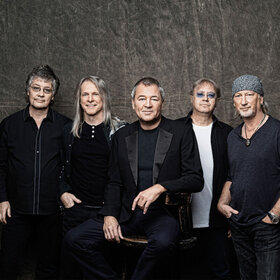 Image Event: Deep Purple