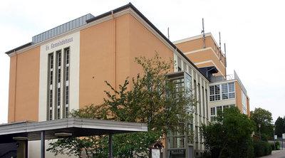 Evangelisches Gemeindehaus Eisenberg