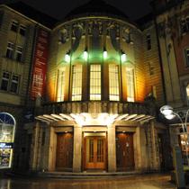 Veranstaltungsort: Altes Schauspielhaus
