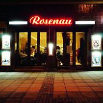 Veranstaltungsort: Rosenau - Lokalität & Bühne